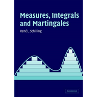 Measures, Integrals and Martingales (BOK)