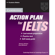 Action Plan for IELTS Self-Study Student's Book Academic Mod (BOK)