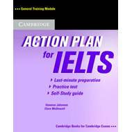 Action Plan for IELTS Self-study Student's Book General Trai (BOK)