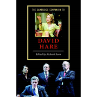 Cambridge Companion to David Hare (BOK)