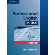 Professional English in Use Finance (BOK)