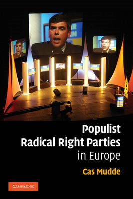 Populist Radical Right Parties in Europe (BOK)