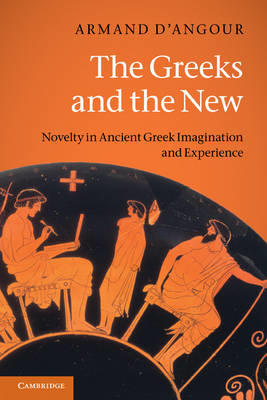 Greeks and the New (BOK)