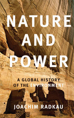 Nature and Power (BOK)