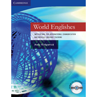 World Englishes Paperback with Audio CD (BOK)
