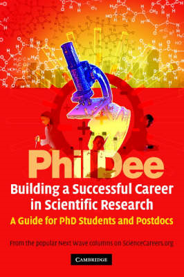 Building a Successful Career in Scientific Research (BOK)