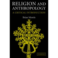 Religion and Anthropology (BOK)