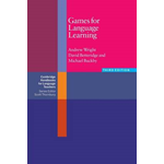 Games for Language Learning (BOK)