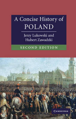 Concise History of Poland (BOK)