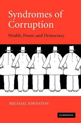 Syndromes of Corruption (BOK)