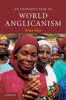 An Introduction to World Anglicanism (BOK)
