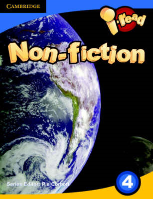 I-read Pupil Anthology Year 4 Non-Fiction (BOK)
