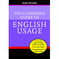 The Cambridge Guide to English Usage (BOK)