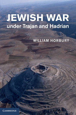 Jewish War Under Trajan and Hadrian (BOK)