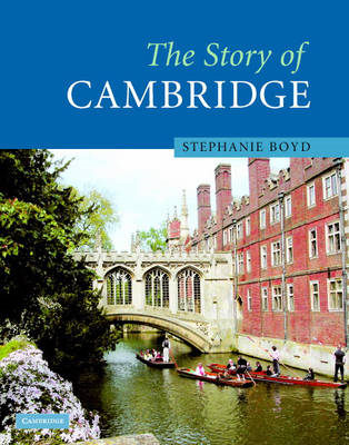 Story of Cambridge (BOK)