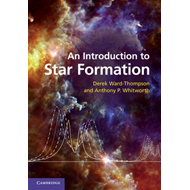 An Introduction to Star Formation (BOK)