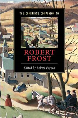 Cambridge Companion to Robert Frost (BOK)