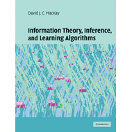 Information Theory, Inference and Learning Algorithms (BOK)