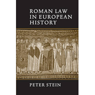Roman Law in European History (BOK)