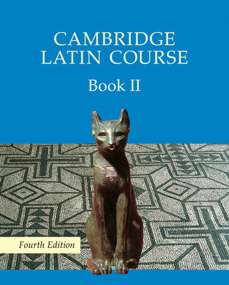 Cambridge Latin Course Book 2 Student's Book (BOK)