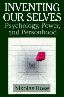 Inventing our Selves (BOK)