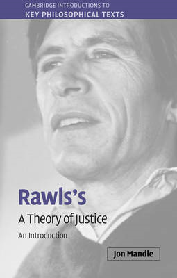Rawls's 'A Theory of Justice' (BOK)