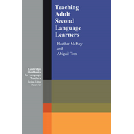 Teaching Adult Second Language Learners (BOK)