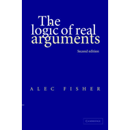 Logic of Real Arguments (BOK)