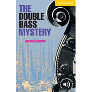 Double Bass Mystery Level 2 (BOK)