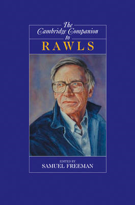 Cambridge Companion to Rawls (BOK)