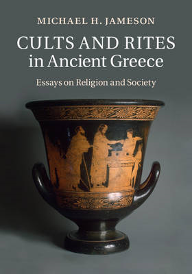 Cults and Rites in Ancient Greece (BOK)