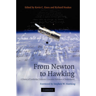 From Newton to Hawking (BOK)
