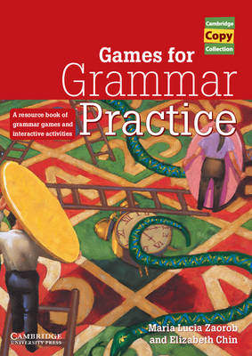 Games for Grammar Practice (BOK)