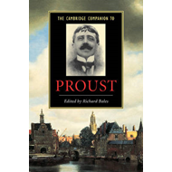 Cambridge Companion to Proust (BOK)