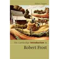 Cambridge Introduction to Robert Frost (BOK)