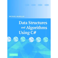 Data Structures and Algorithms Using C# (BOK)