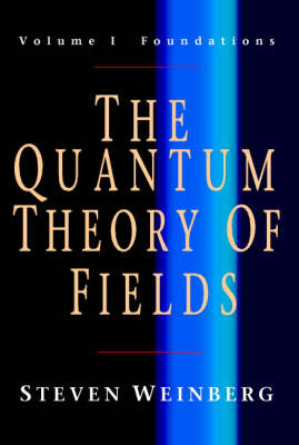 Quantum Theory of Fields (BOK)