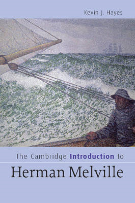 Cambridge Introduction to Herman Melville (BOK)