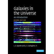 Galaxies in the Universe: An Introduction (BOK)