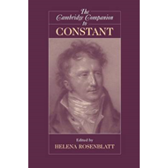 Cambridge Companion to Constant (BOK)
