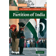 The Partition of India (BOK)