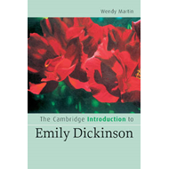 Cambridge Introduction to Emily Dickinson (BOK)