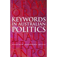 Keywords in Australian Politics (BOK)