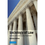 Sociology of Law (BOK)