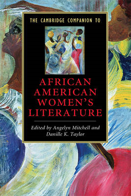 Cambridge Companion to African American Women's Literature (BOK)