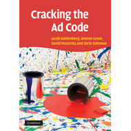Cracking the Ad Code (BOK)
