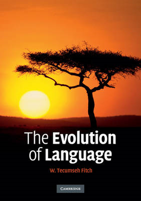 Approaches to the Evolution of Language (BOK)