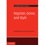 Register, Genre, and Style (BOK)