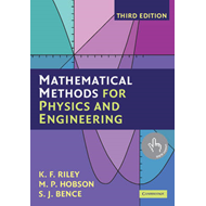 Mathematical Methods for Physics and Engineering (BOK)