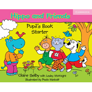 Hippo and Friends Starter Pupil's Book (BOK)